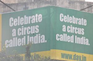 circuscalledindia
