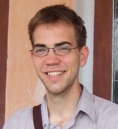 Sieben Wochen Westafrika: Jonas Wipfler zieht Resümee.
