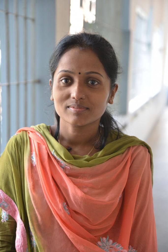 Sieben Tage plus Überstunden schuftet Agnes in einer Textilfabrik in Dhaka.