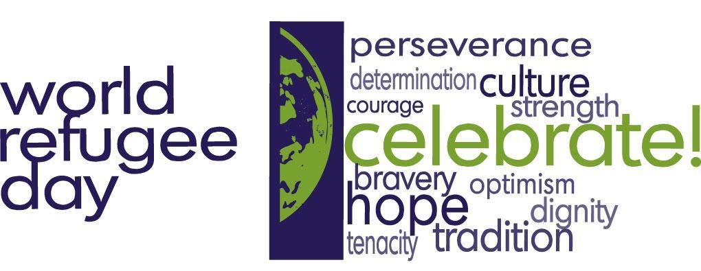 Weltflüchlingstag 2013