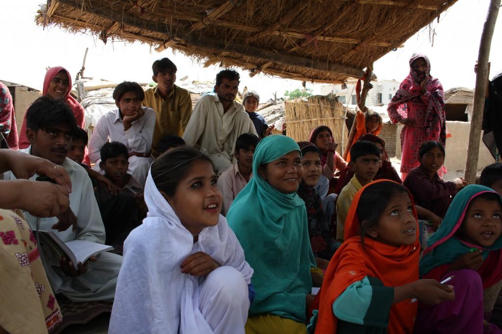 Community School Lahore_GODH