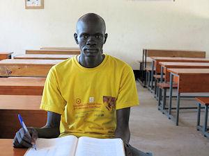 Erwachsenenbildung in der Diözese Rumbek im Suedsudan
