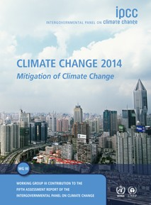 Der aktuelle Bericht des Weltklimarat IPCC wurde der Öffentlichkeit am 13.April 2014 präsentiert.