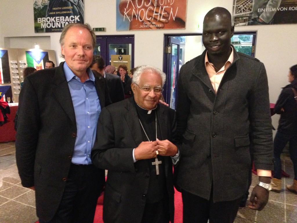 Riehl, Bischof, Agel Ring Machar