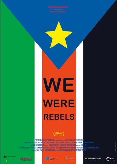 Wir waren Rebellen