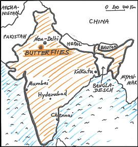 Karte_Indien_Butterflies