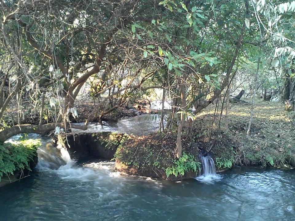 Zambia-das Land der 1000 Wasserfälle