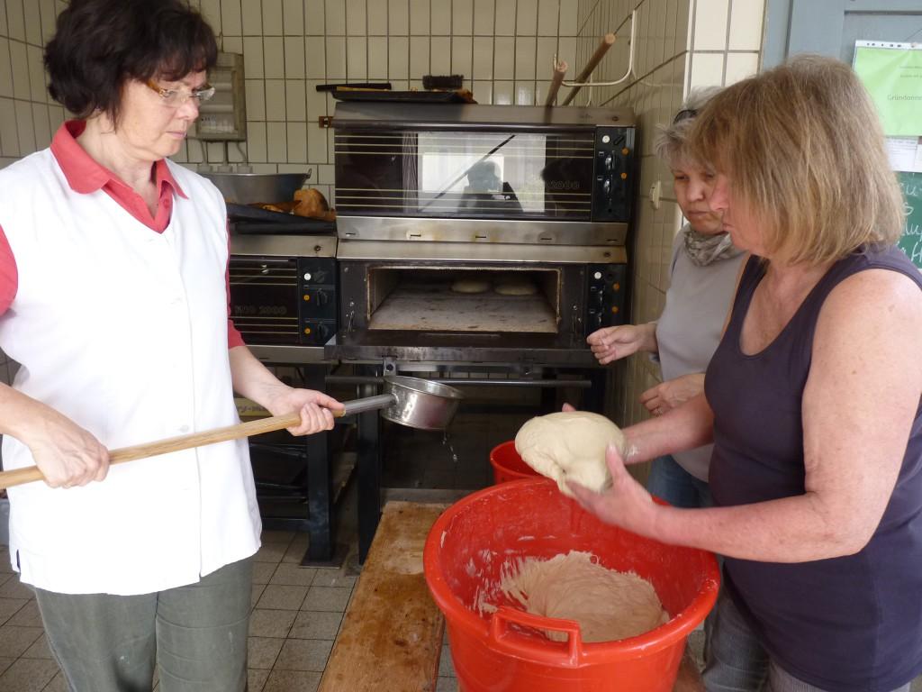 Solibrot Aktion Steinenkirch (2)