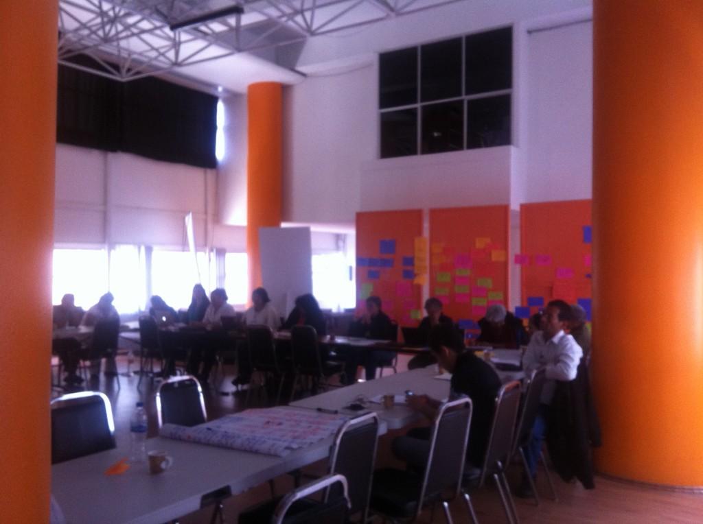 Modul II: Seminario Fortalecimiento Institucional