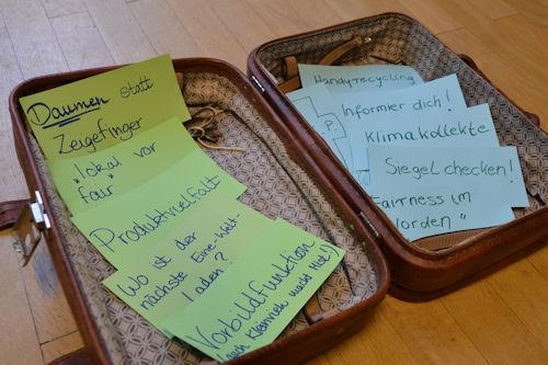 Rueckkehrer-Workshop_Freiwilligendienst_Koffer_Fairer_Handel