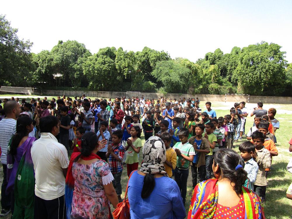 Indien_Sportsday bei den Butterflies_2014 (1)
