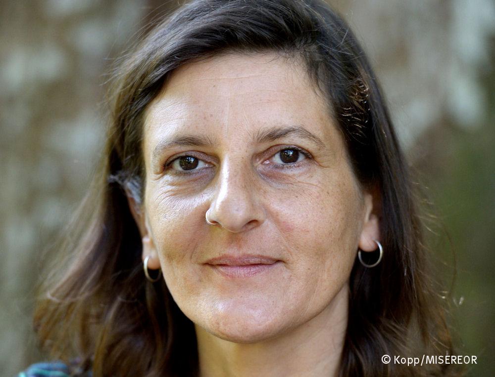 Sophie Marongiu, 42, Architektin aus Saint-Malo_Florian Kopp