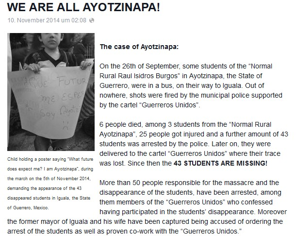 teaser_we are all ayotzinapa