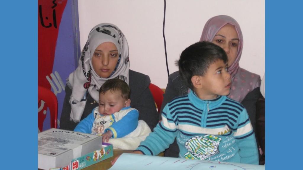 Mütter-mit-Kindern-im-Gazastreifen-1024x768