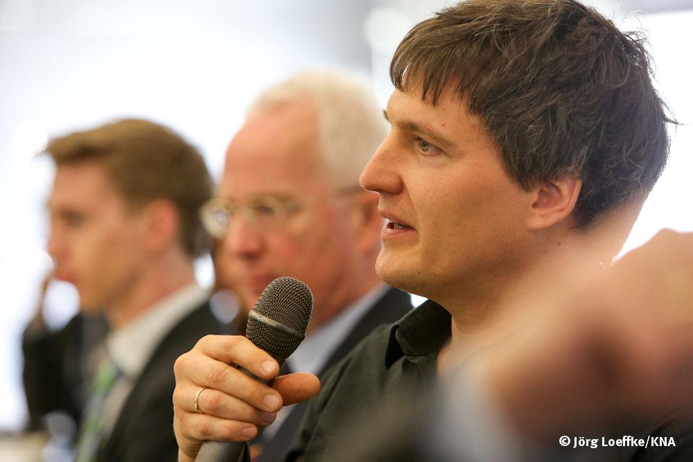 Tagung des MISEREOR-Unternehmerforums