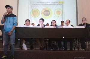 Pressekonferenz CODEMIRE