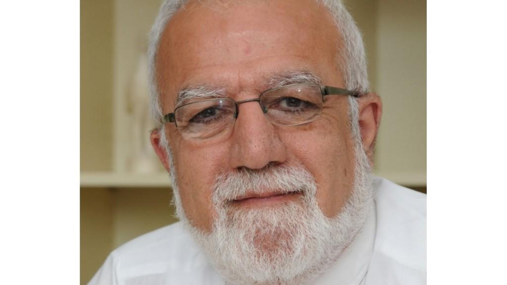 Pater Emanuel CAPNI Nordirak