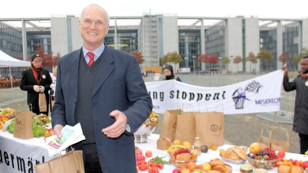 Lothar Binding, Mitglied des Bundestages SPD