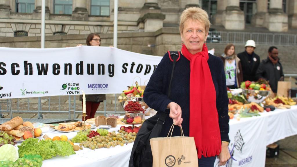 Ulli Nissen, Mitglied des Bundestages SPD