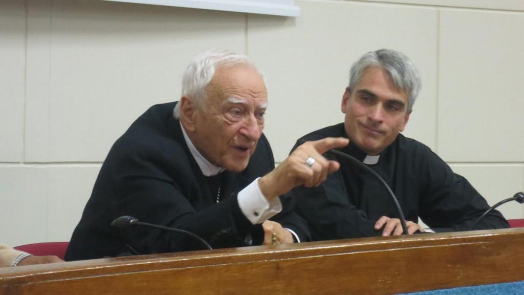 Bischof Bettazzi