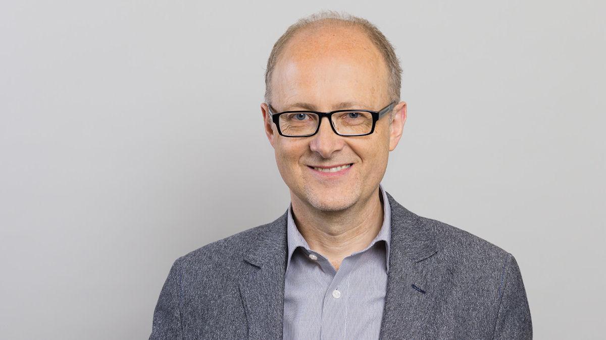 Bernd Bornhorst, Leiter der Abteilung Politik und globale Zukunftsfragen bei MISEREOR. © MISEREOR