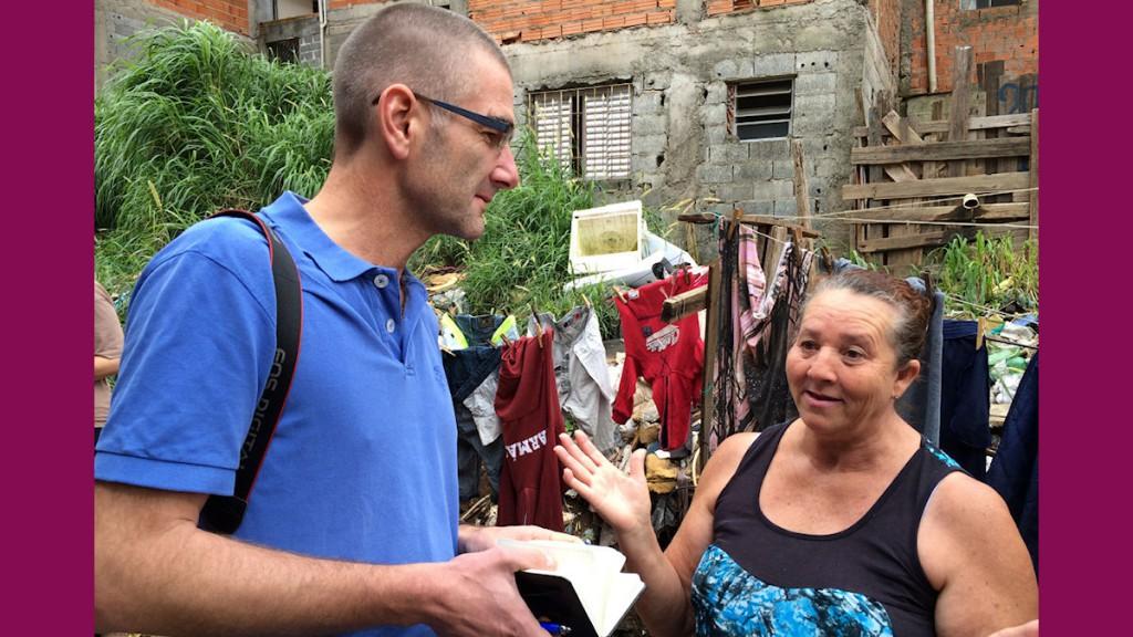 FavelaSapopembaGesprächMitBewohnerin