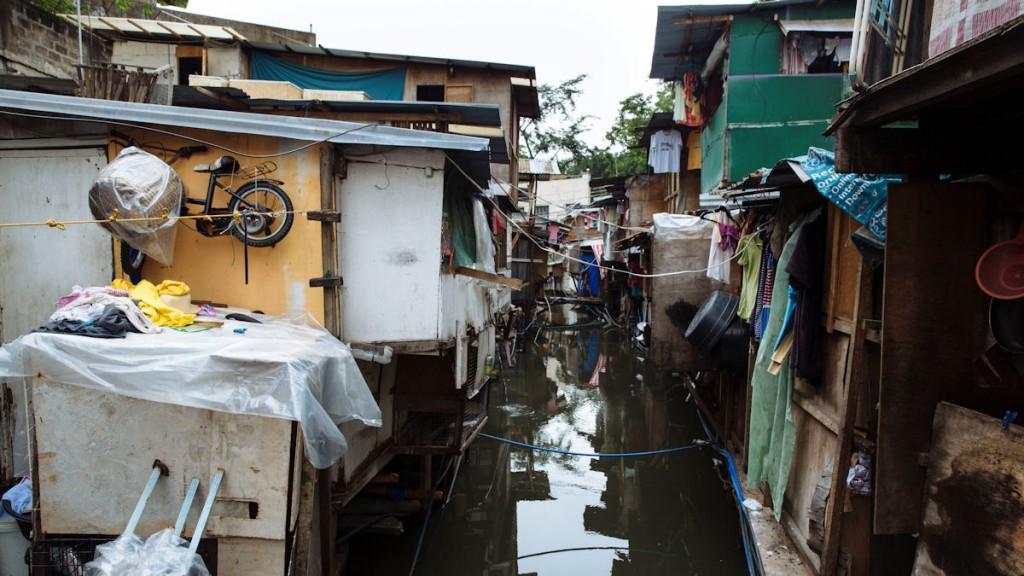 Katastrophenschutz ist genau das, was sich Menschen, die hier leben, wünschen. Leider bedeutet er für sie meistens Vetreibung. © Schwarzbach / argus