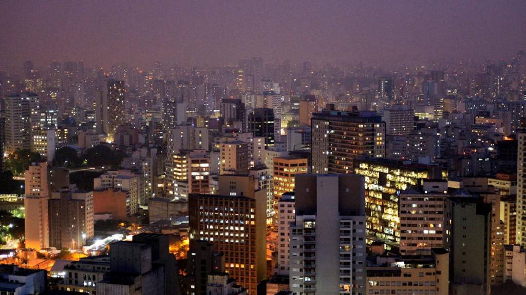 Städte verbrauchen 70 Prozent der weltweit erzeugten Energie, und stoßen Dreiviertel der Treibhausemissionen aus.