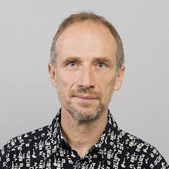 Gottfried Baumann