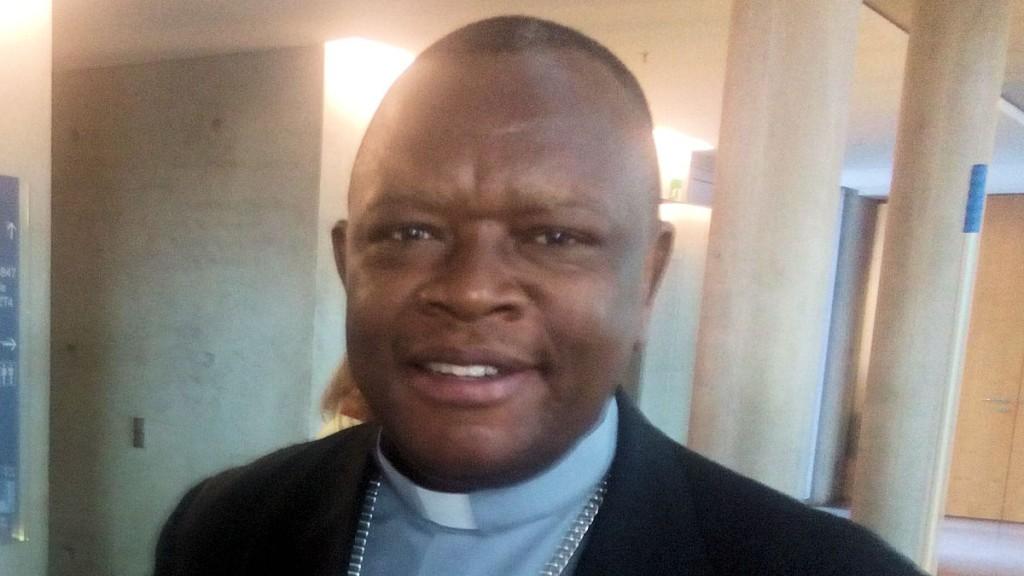 Bischof Abongo