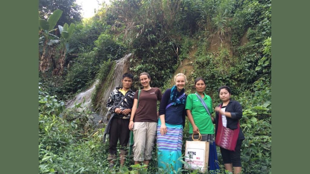 Thailand Das Phänomen der fliegenden Zeit1
