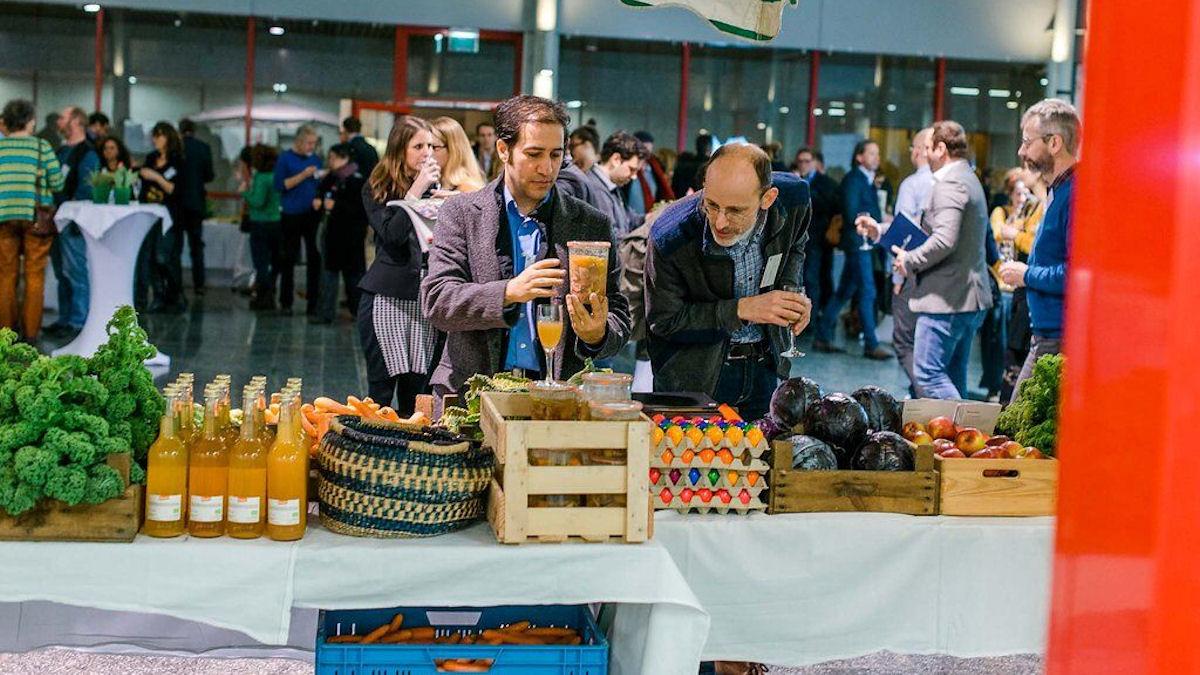 Der Kölner Ernährungsrat will sich dafür einsetzen, dass sich mehr Menschen regional und damit auch nachhaltig ernähren. © Monika Ewa Kluz