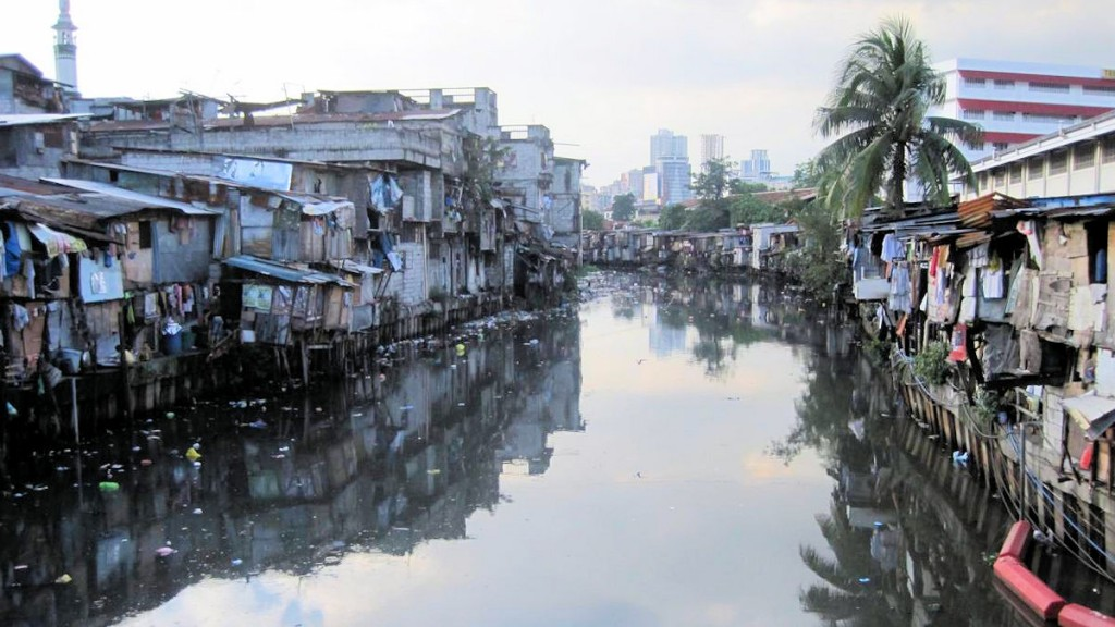Misereor_Konferenz_Pasig_River_Manila