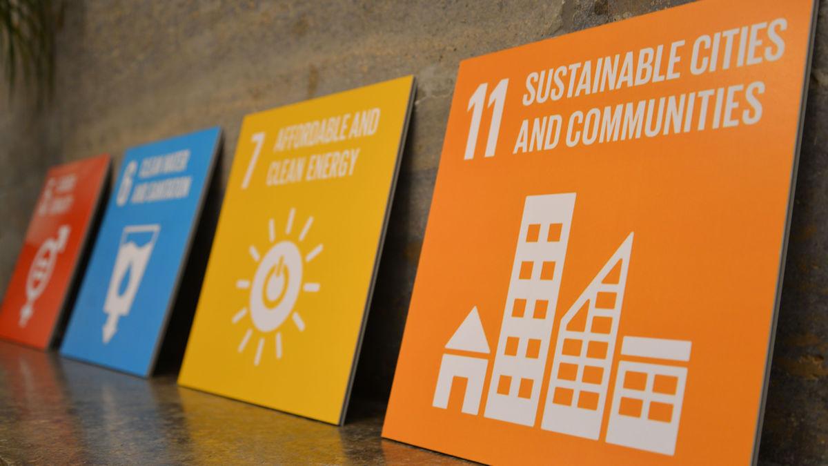 SDGs-in-bildern