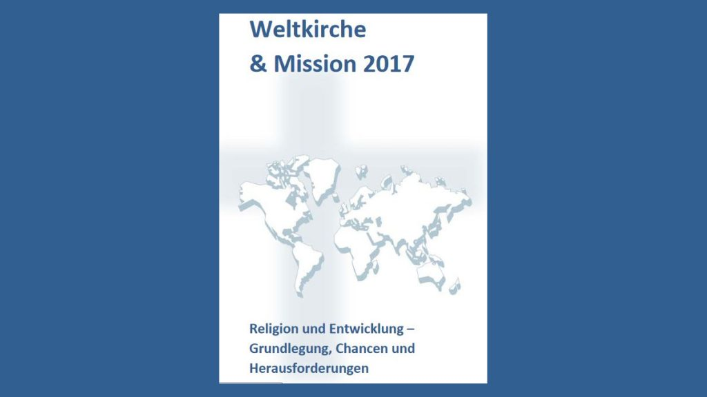 Religiöse Entwicklungszusammenarbeit - Chancen und Herausforderungen
