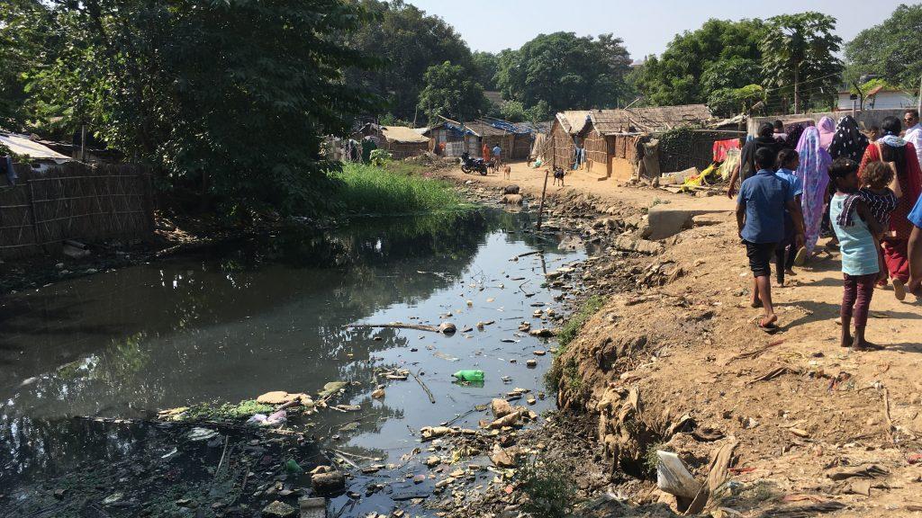 Im Armenviertel von Patna© Gulde | MISEREOR