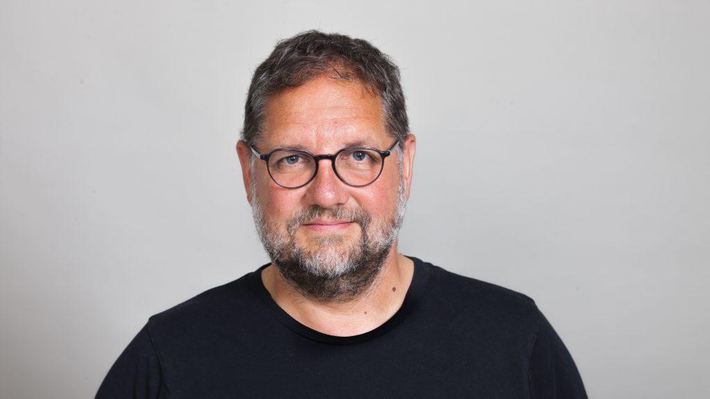 Peter Meiwald, Leiter der Afrika-Abteilung bei MISEREOR