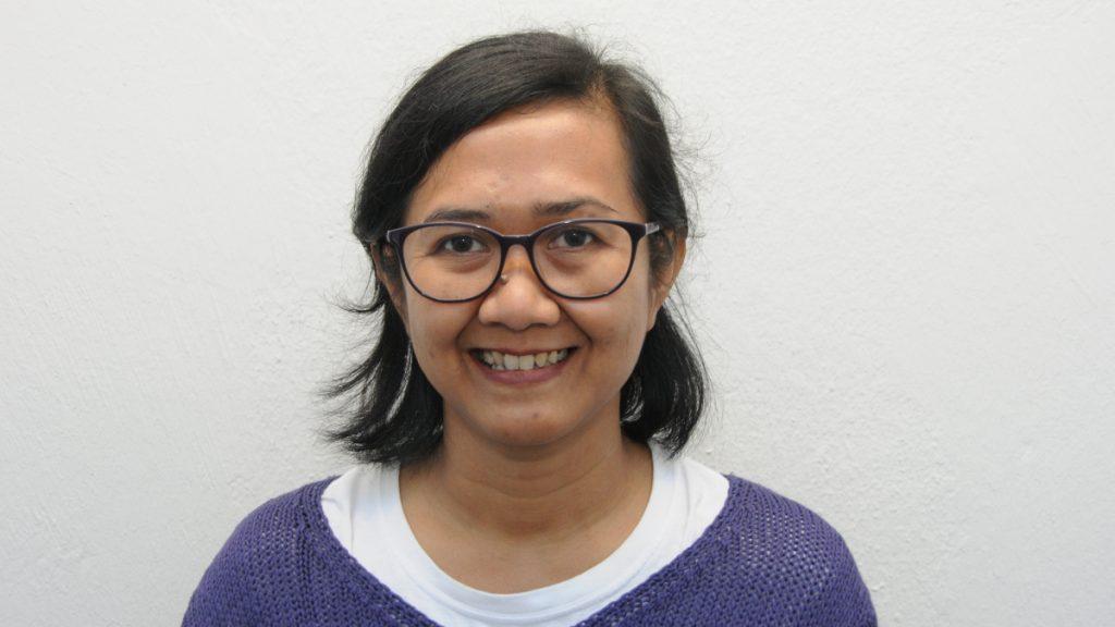 Nur Hidayati ist Direktorin der indonesischen Umweltorganisation Walhi