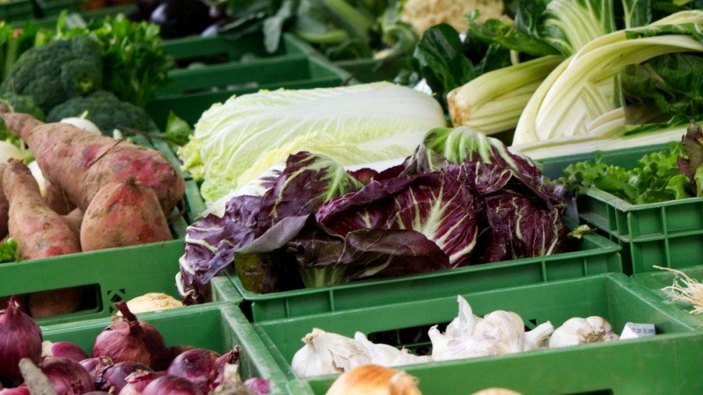 Support your local farmer: Ziel sollte sein, sich möglichst selbst zu versorgen und gesund zu ernähren