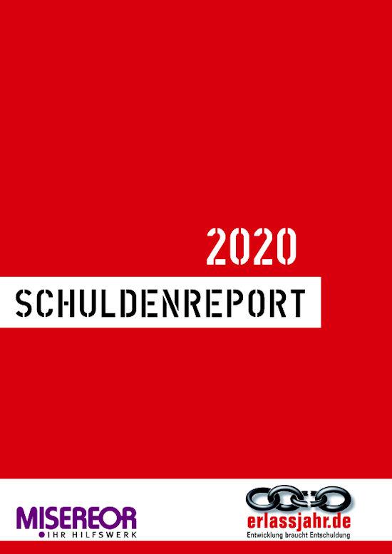Schuldenreport 2020