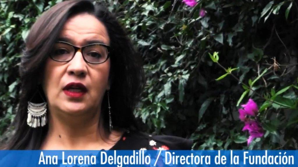 Ana Lorena Delgadillo, Leiterin der MISEREOR-Partnerorganisation Fundación para la Justicia y el Estado Democrátivo de Derecho (FJEDD) weist darauf hin, dass die Abkommen von Seiten der Legislative hätte geprüft und ratifiziert werden müssen.