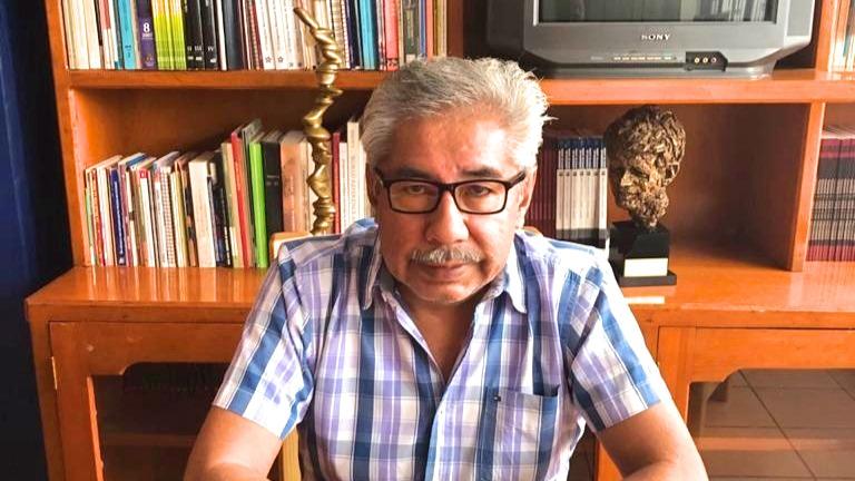 Abel Barrera, Leiter von Tlachinollan und Amnesty-Menschenrechtspreisträger, zeigt sich sehr besorgt angesichts der Corona-Krise