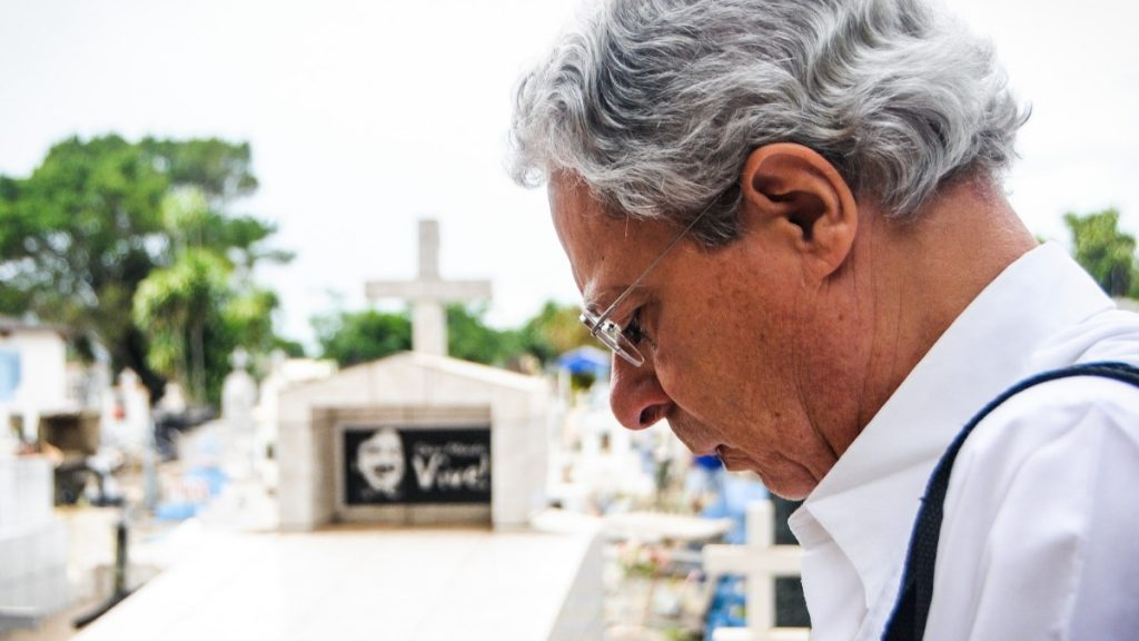 Brasilianischer Theologe Frei Betto