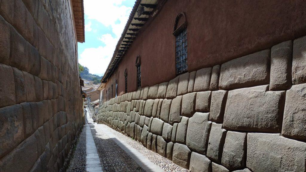 Corona in Peru: menschenleere Touristen-Orte