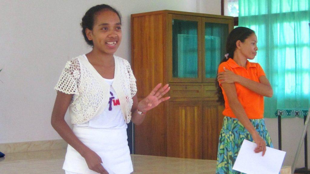 Isabela Belita Ximenes da Cruz von CTID