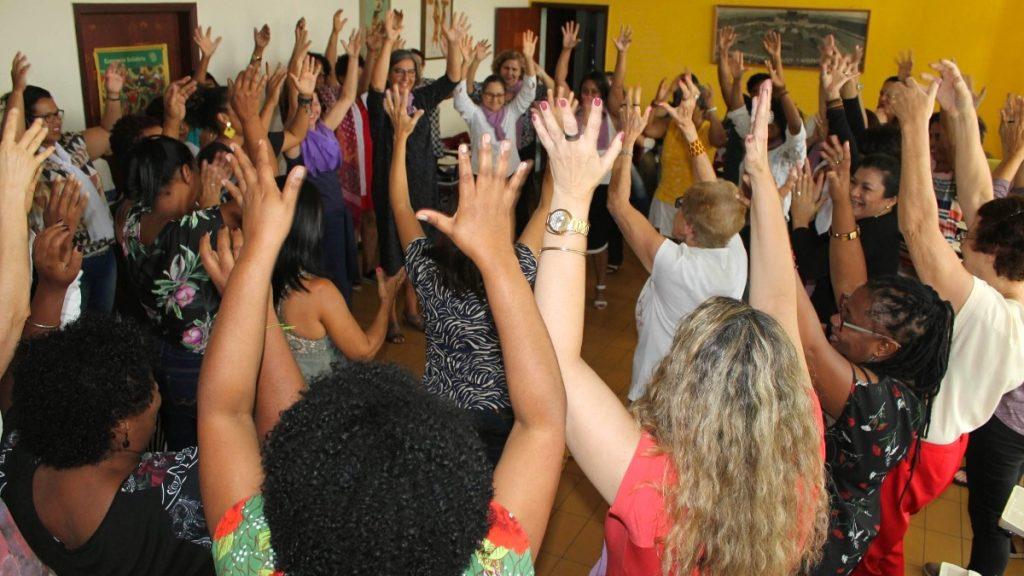 Katholischer Frauenbund Graal in Brasilien