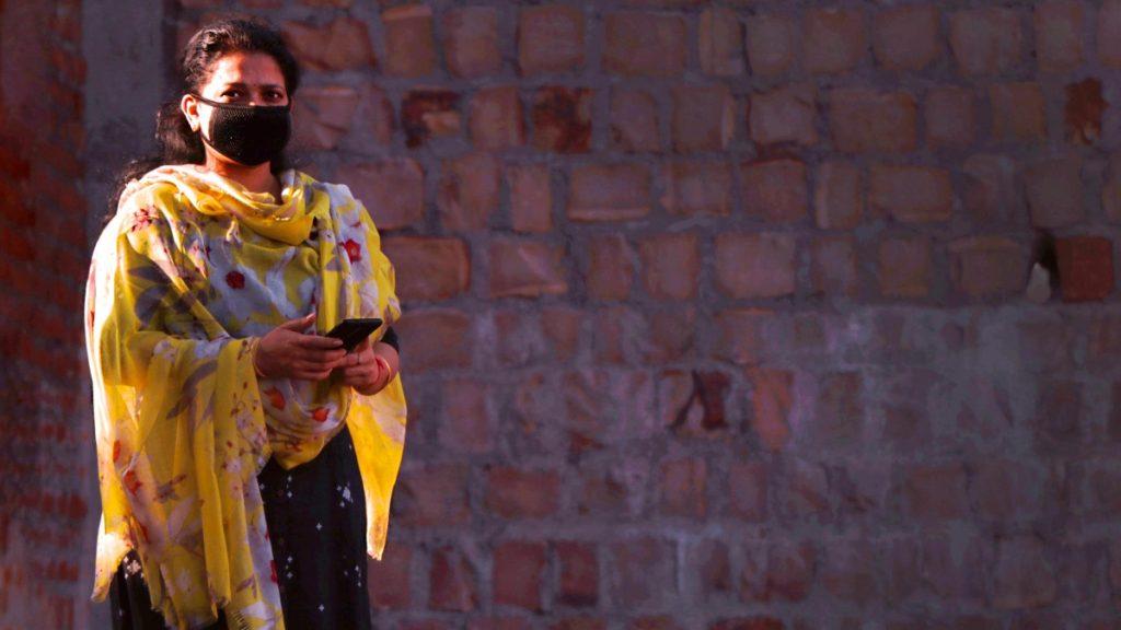 Corona-Pandemie: Indien