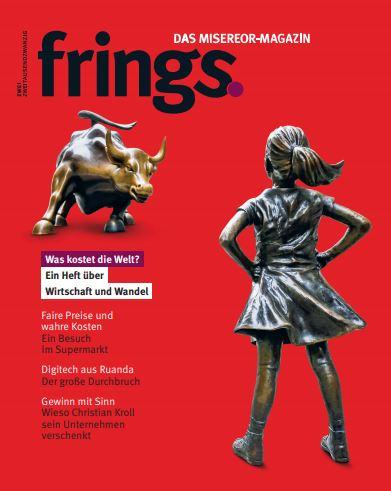 frings-was kostet die Welt- Ein Heft über Wirtschaft und Wandel