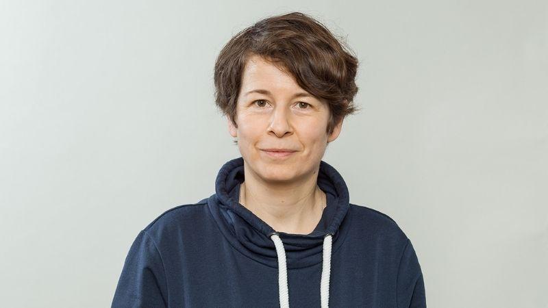 Portraitfoto Jutta Himmelsbach