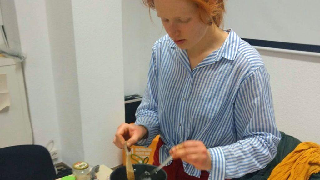 Inga Clever Workshop Plastikfrei